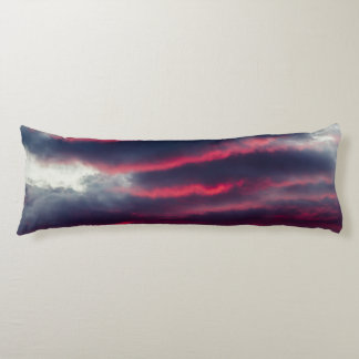 away from our window body pillow