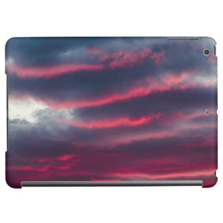 away from our window cover for iPad air