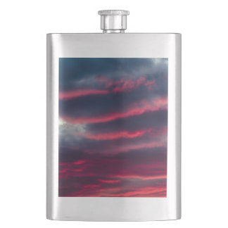 away from our window hip flask