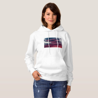 away from our window hoodie