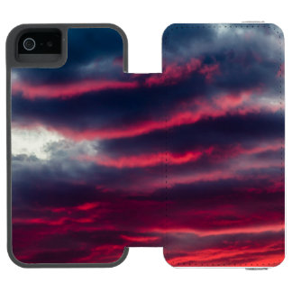 away from our window incipio watson™ iPhone 5 wallet case
