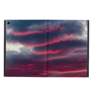 away from our window iPad air case