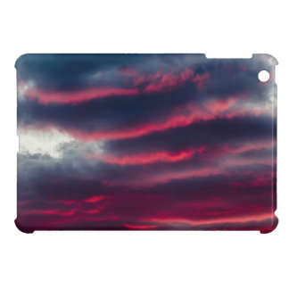 away from our window iPad mini cover