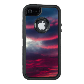 away from our window OtterBox defender iPhone case