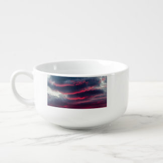 away from our window soup mug