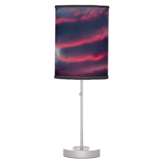 away from our window table lamp
