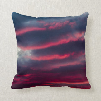 away from our window throw pillow