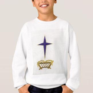 Away In a Manger Sweatshirt