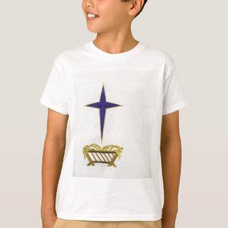 Away In a Manger T-Shirt