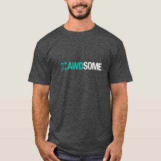 AWDSOME -3- T-Shirt