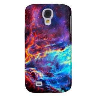 Awe-Inspiring Color Composite Star Nebula