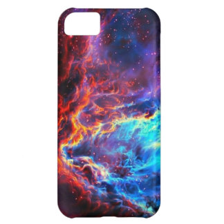 Awe-Inspiring Color Composite Star Nebula iPhone 5C Cover