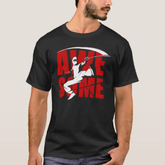 AWE-SOME Ninja Shirt