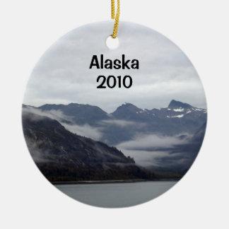 Awesome Alaska! Ceramic Ornament