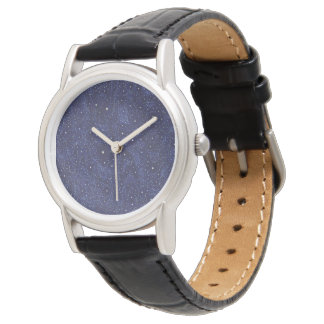 Awesome allover Stars 01A Wrist Watches