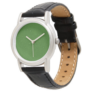 Awesome allover Stars 01D Wristwatches