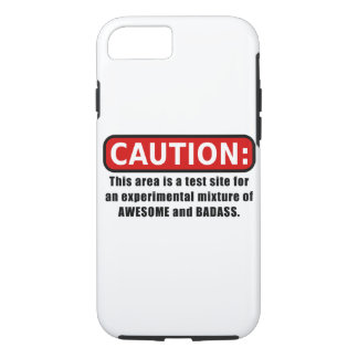 Awesome and Badass iPhone 7 Case