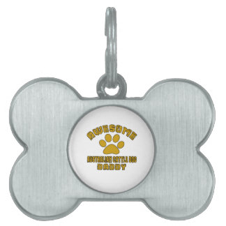 AWESOME AUSTRALIAN CATTLE DOG ADADDY PET ID TAGS