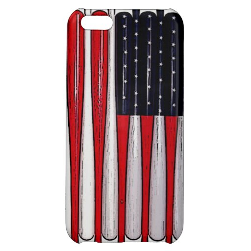 Iphone  American Flag Case