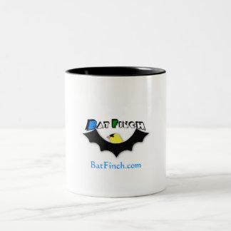 Awesome BatFinch Mug