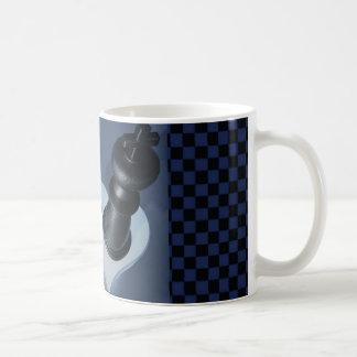 Awesome Chess Coffee Mug!! Coffee Mug