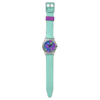 Awesome Colorful Watch
