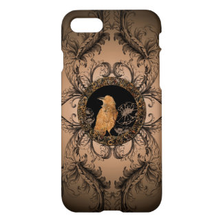 Awesome crow iPhone 7 case