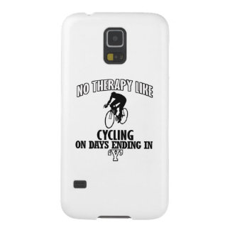 Awesome Cycling DESIGNS Cases For Galaxy S5