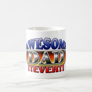 Awesome Dad Ever Coffee Mug