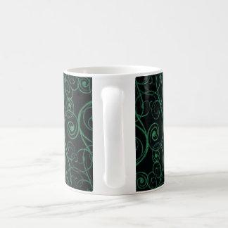 Awesome Design Mug with Royal Texture