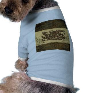 Awesome dragon pet tee shirt