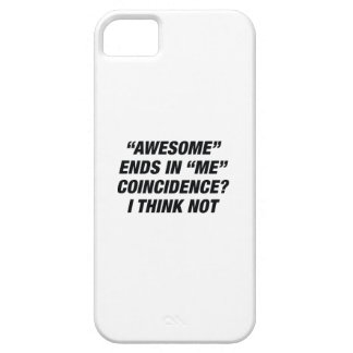 Awesome Ends In Me Case For The iPhone 5