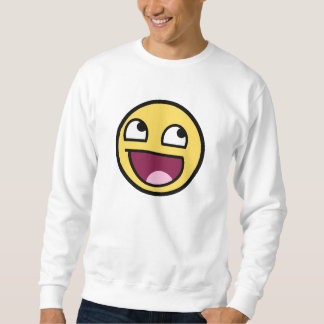 Awesome Face Sweatshirt