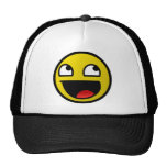 Awesome Face! Trucker Hat