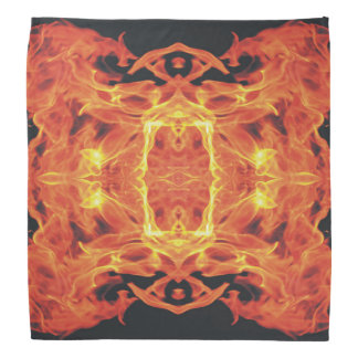 Awesome Flames Bandana