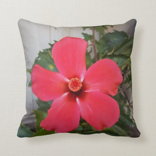 AWESOME FLOWER PILLOW 1