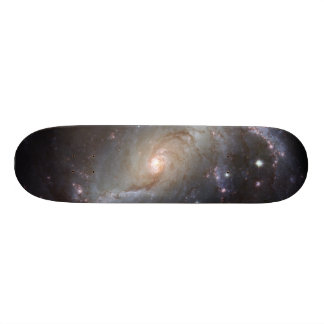 Awesome Galaxy Skate Board Decks