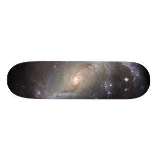 Awesome Galaxy Skate Board Deck