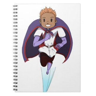 Awesome Girl Spiral Note Book