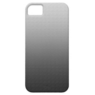 Awesome Grey Ombre iPhone 5 Cases