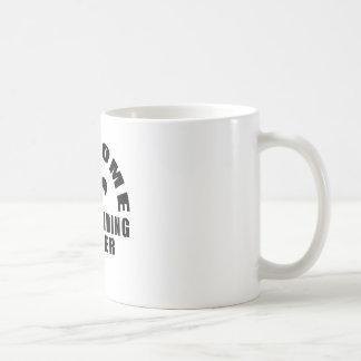 AWESOME HANG GLIDING PLAYER COFFEE MUG