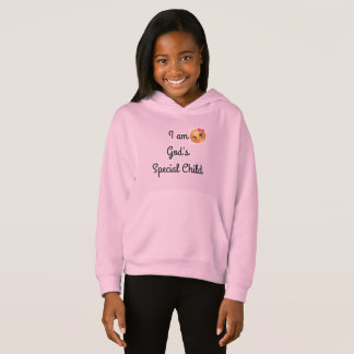 awesome Hoodie for Children with Beautiful quote