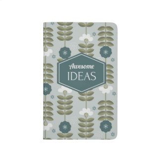 """Awesome Ideas"" Journal"