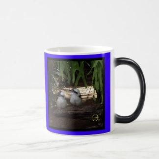Awesome Kookaburras Magic Mug