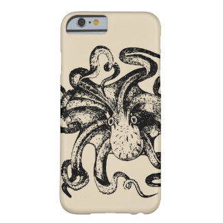 Awesome Kraken designs Barely There iPhone 6 Case