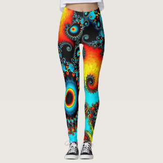 awesome leggings full color