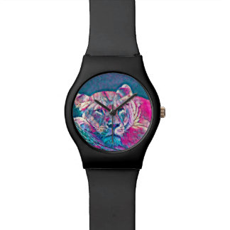 awesome Lioness Watch