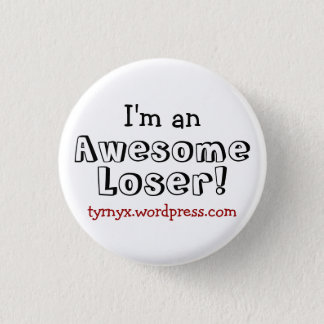 Awesome Loser Button