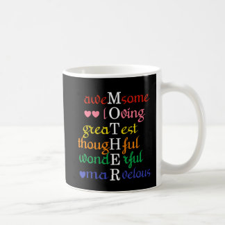 Awesome-Loving-Greatest- Mother in Rainbows Cup