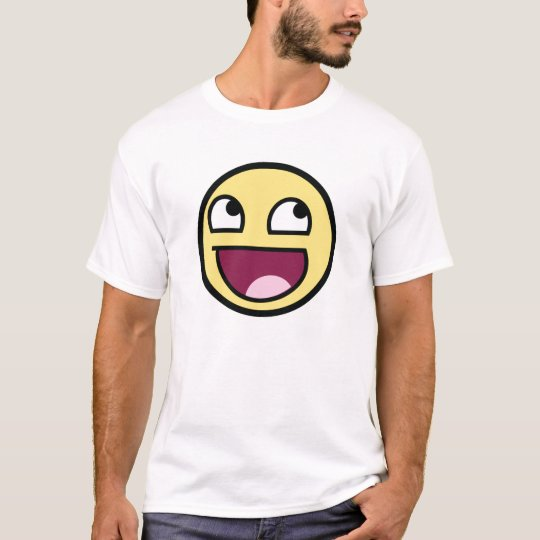 Awesome Men's T-Shirt